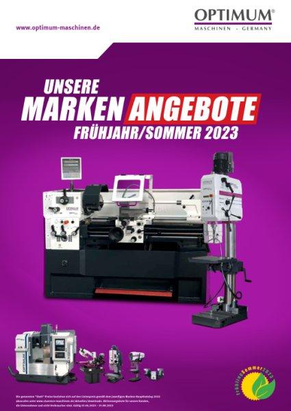 OPTIMUM Aktion Frühjahr/Sommer 2019