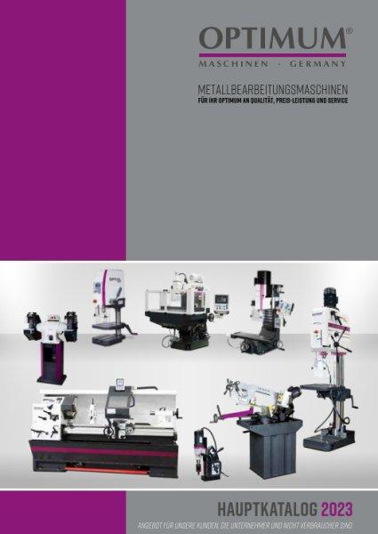 OPTIMUM Katalog 2019