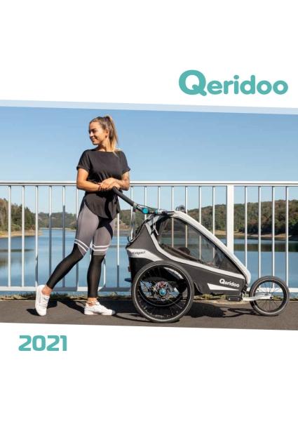 QERIDOO Produktprogramm 2019