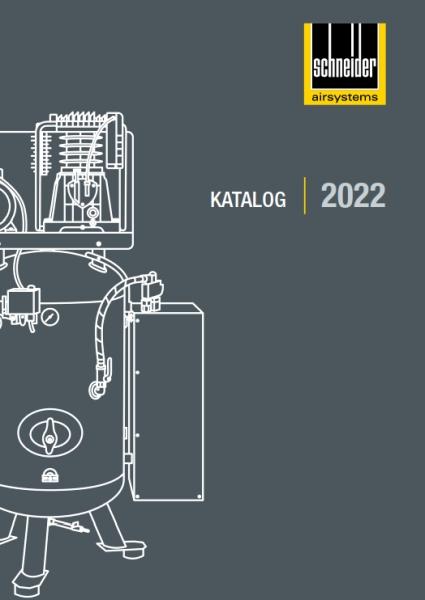 SCHNEIDER Katalog 2018