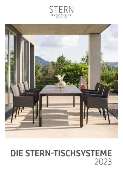 STERN Tischsysteme 2020