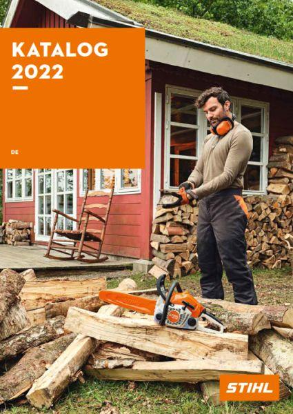 STIHL Katalog 2019