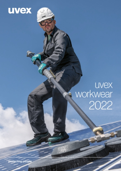 UVEX Workwear 2018