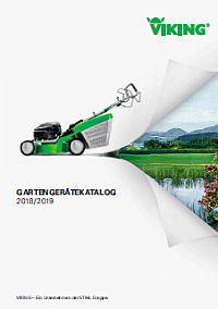 VIKING Gartenkatalog 2019